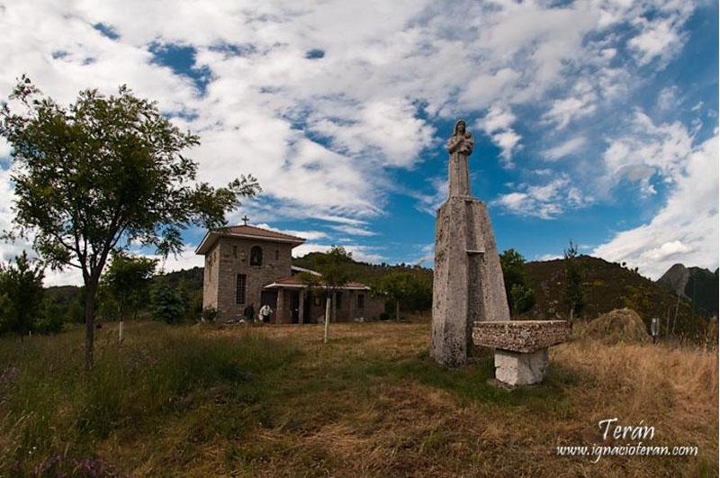 Ermita de El Pando